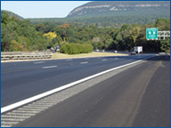 2007 – NAPA Quality in Construction Award – Rt 80 Resurfacing