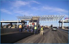Crisdel project EZPass