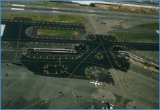 "EWR 354.057 — Relocation of Taxiway ""U"""
