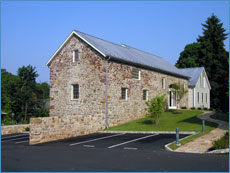 2001 – NY Construction News Award of Merrit – The Barns at Gladstone